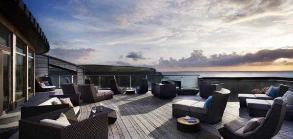 eco hotels uk