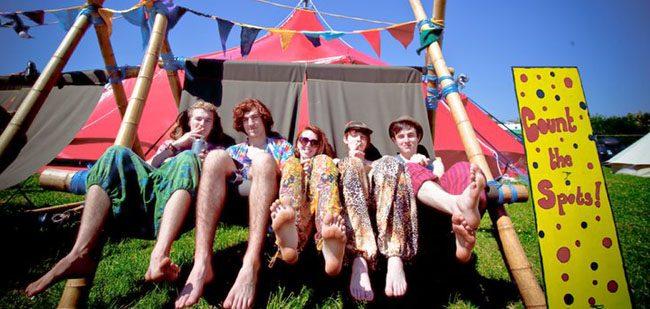 eco-friendly festivals