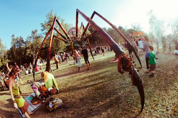 best green festivals