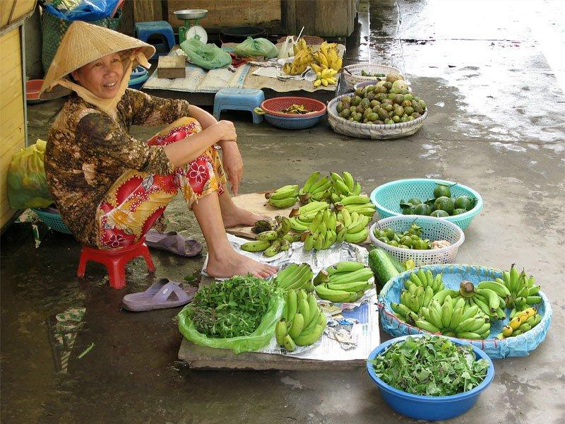 mekong river trader