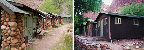 accommodation phantom ranch
