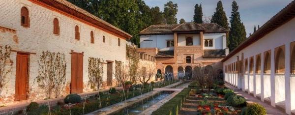 unesco alhambra