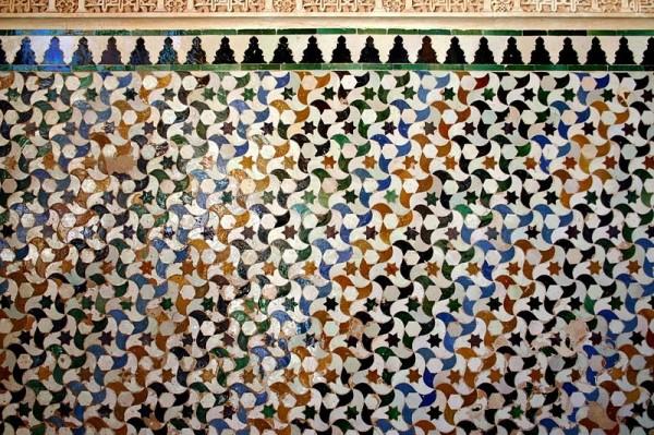 tiles alhambra
