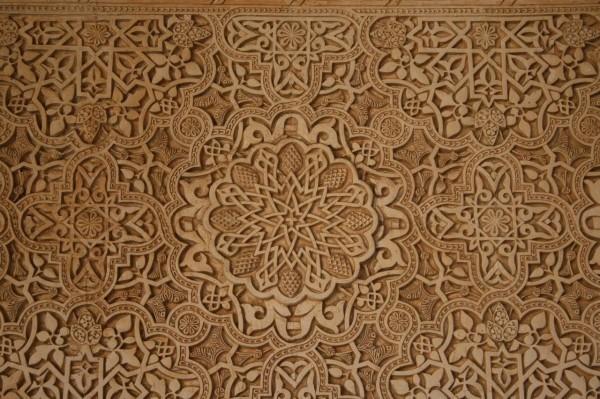 architecture alhambra