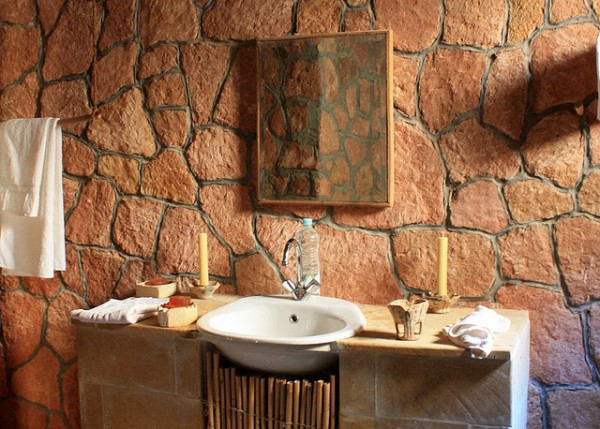 organic soap ecolodge