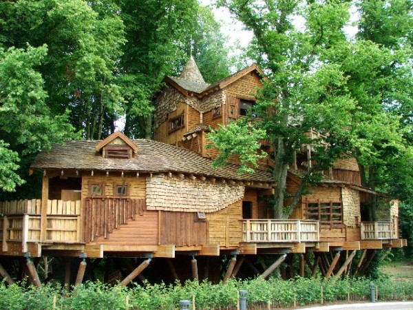 treehouse alnwick gardens