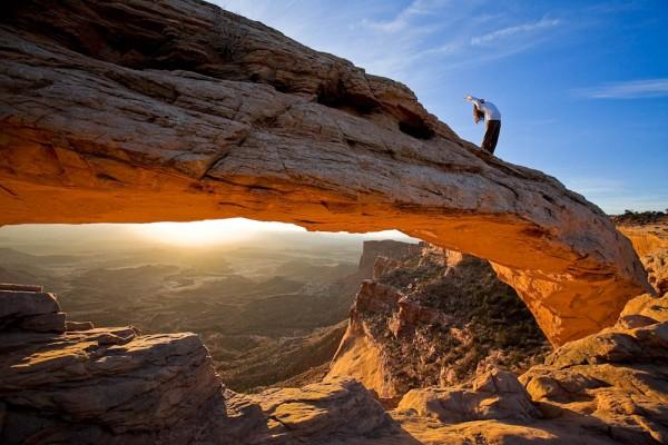 moab on the rocks yoga