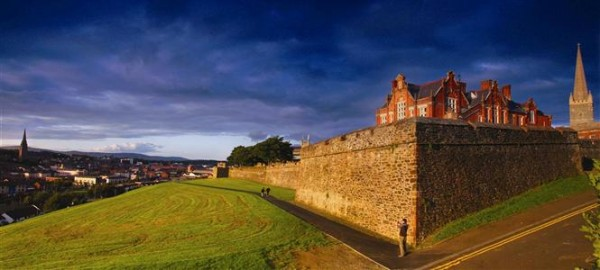 derry city of culture