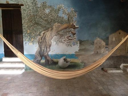 monestevole hammock