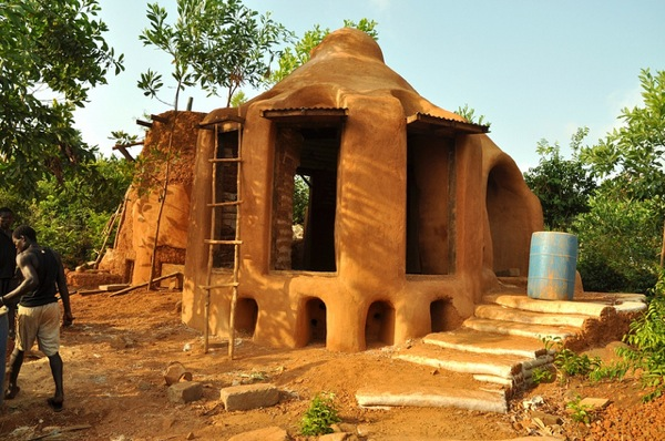 Sustainable destination tribe wanted ecolodge