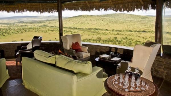 kleins camp tanzania