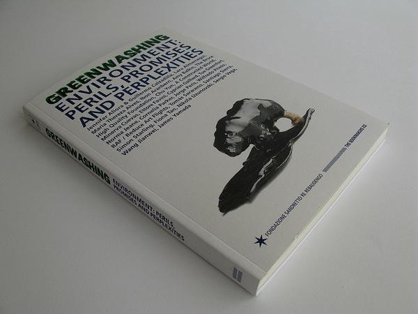 Greenwashing book