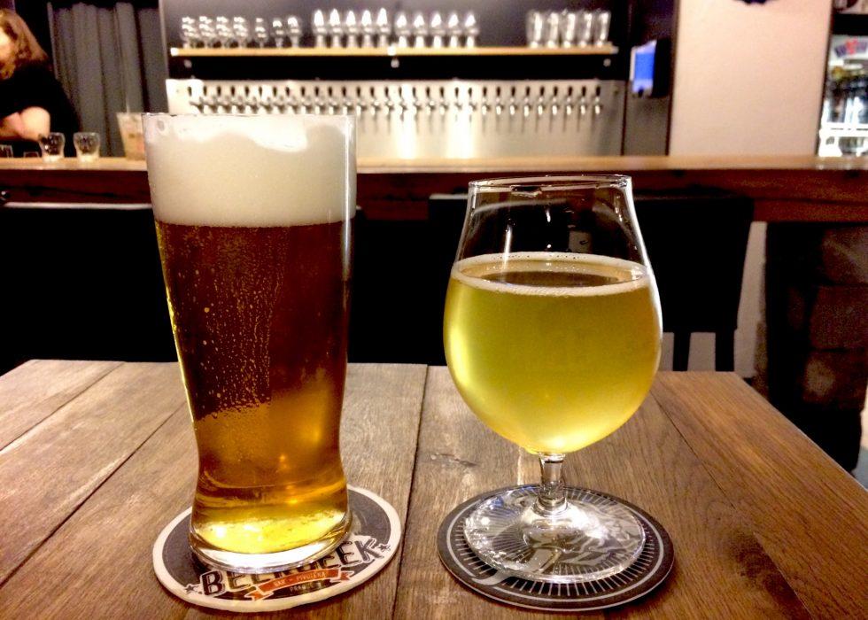 beer prague