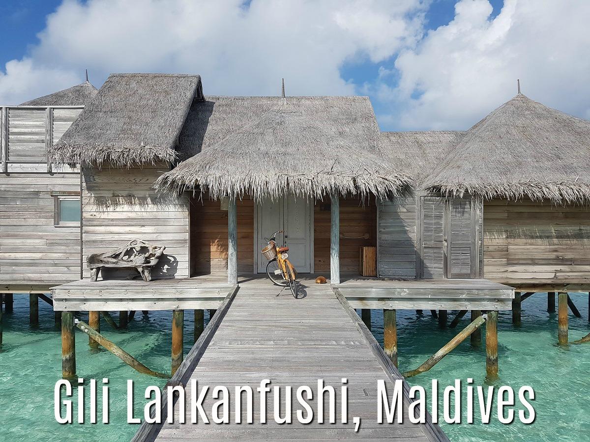 Gili Lankanfushi lead image