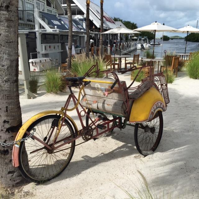 bike Ibis Bay
